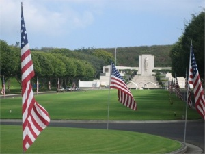 Hawaii National Cemetery